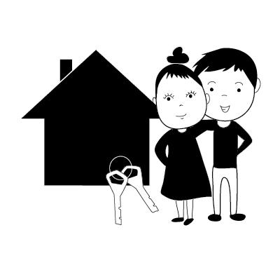 asuntolaina tietoa saat sivulta luottoluotto
