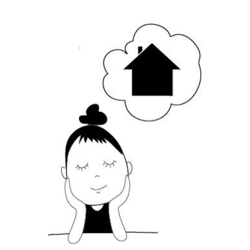 asuntolainaa netistä voi saada siinä missä pankeistakin.