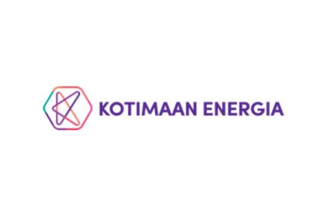Kotimaan Energia sähkösopimus